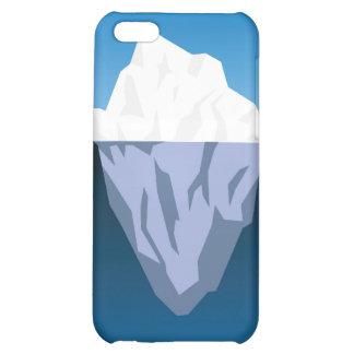 Iceberg iPhone 5C Cases