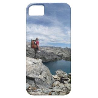 Iceberg Lake - Ansel Adams Wilderness - Sierra iPhone SE/5/5s Case