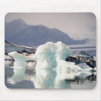 Iceberg Mousepad