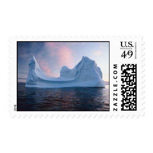 Iceberg Postage