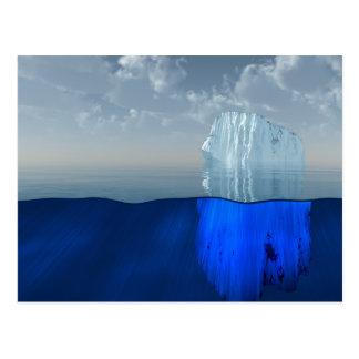 Iceberg Postales