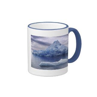 Iceberg Ringer Mug