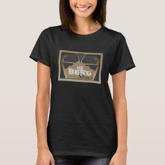 Iceberg Slim's - Black women's shirt - Deco