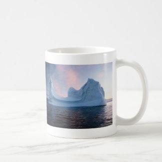 Iceberg Taza