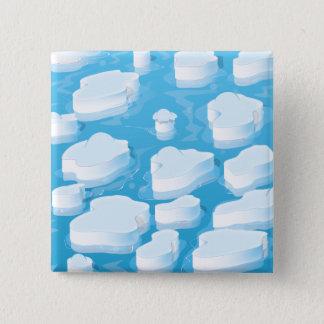 Icebergs Button