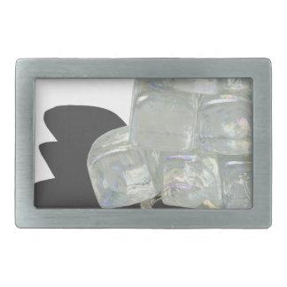 IceBlocksAndHandcuffs083114 copy.png Rectangular Belt Buckle