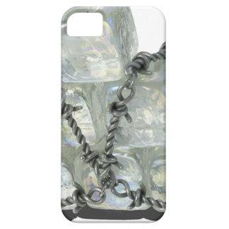 IceBlocksBarbedWire083114 copy.png iPhone 5 Carcasas