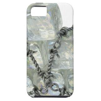 IceBlocksBarbedWire083114 copy.png iPhone 5 Fundas