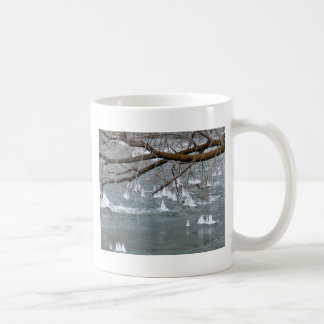 IceBoats Coffee Mug