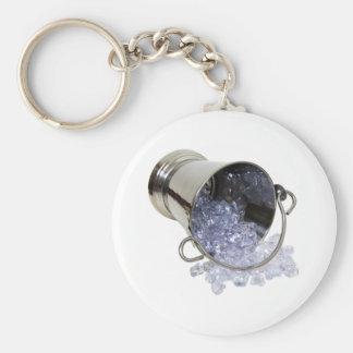 IceBucket060709 Key Chain