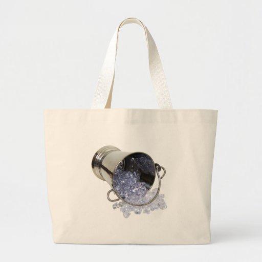 IceBucket060709 Tote Bag