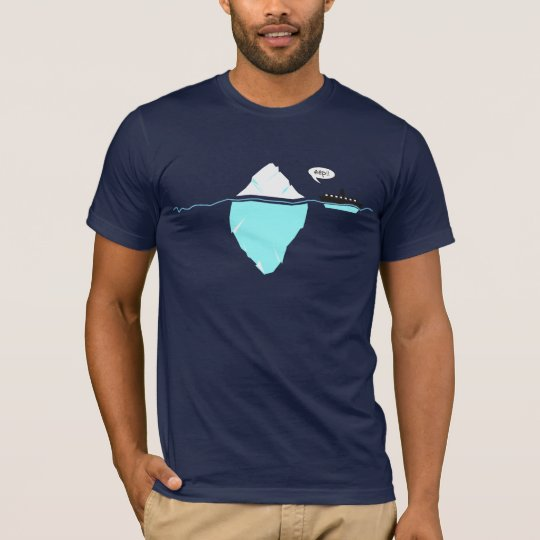 Iceburg T-Shirt