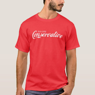 IceCold Conservative T-Shirt