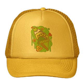 IceCream4 Trucker Hat