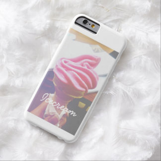 Icecream Barely There iPhone 6 Case
