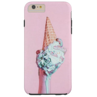 Icecream Cone Tough iPhone 6 Plus Case