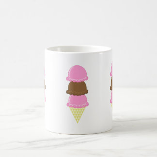 Icecream Cones Coffee Mug