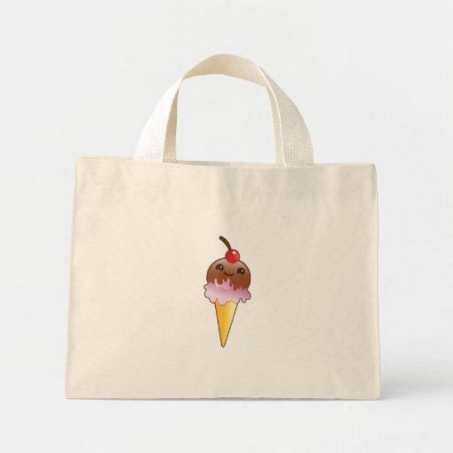icecream creamery yum! bags