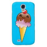 icecream creamery yum! galaxy s4 case