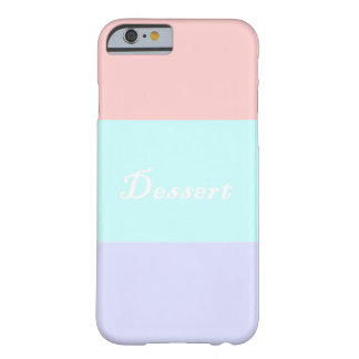 Icecream Dessert iphone 6 case