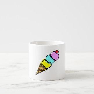 Icecream Espresso Cup
