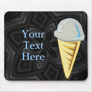 Icecream Mousepad