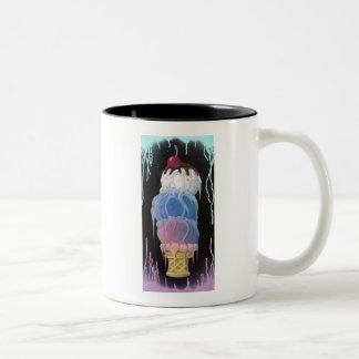 icecream mug
