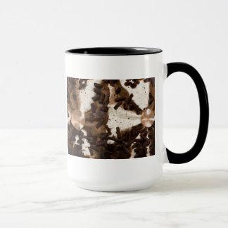 icecream mug. mug