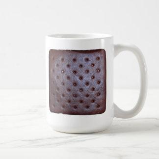 Icecream Sandwich Texture Mug