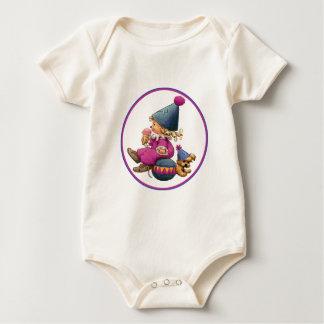 IceCream Toddler Baby Bodysuit