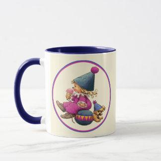 IceCream Toddler Mug