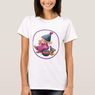 IceCream Toddler T-Shirt