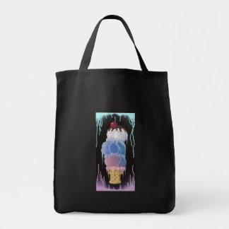 icecream tote bag