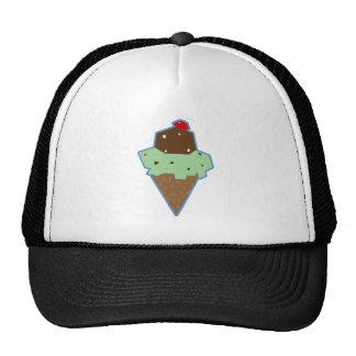 Icecream Trucker Hat