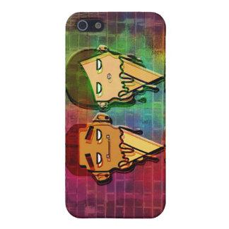 Icecreamers iPhone SE/5/5s Cover