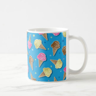 Icecreams Coffee Mug