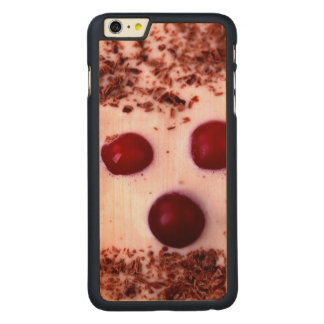 Icecreem iPhone6 Iamge Carved® Maple iPhone 6 Plus Case