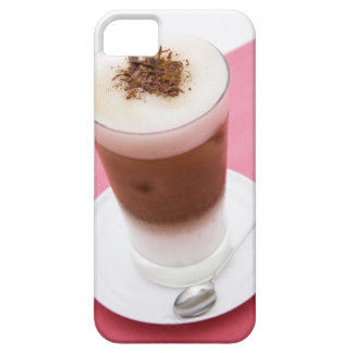 Iced Cappuccino iPhone SE/5/5s Case