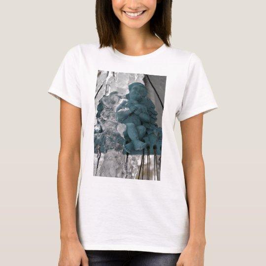 Iced Cherub T-Shirt