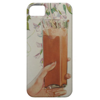 Iced Coffee iPhone SE/5/5s Case