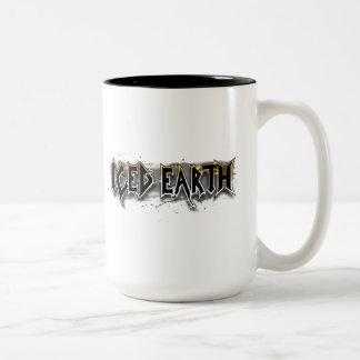 Iced Earth MUG