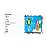 Iced Tea Business Cards