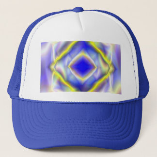 Iced Trucker Hat