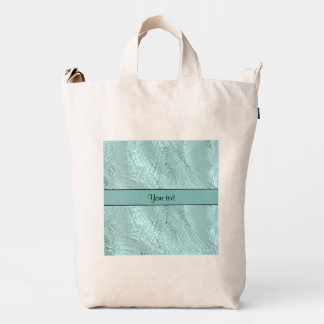 Iced Water Duck Bag