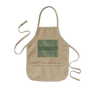 Iced Water Kids' Apron