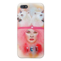 Icee Queen Covers For iPhone 5