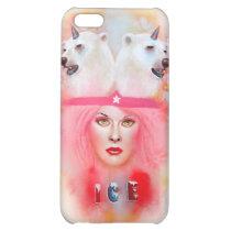 Icee Queen iPhone 5C Covers