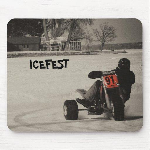 icefest mousepad