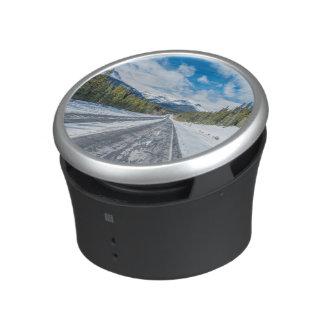 Icefields Parkway Bluetooth Speaker