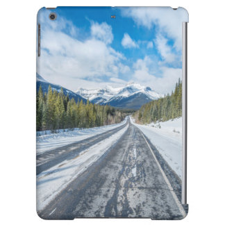 Icefields Parkway iPad Air Cover